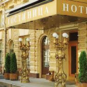 Гостиницы Заинска
