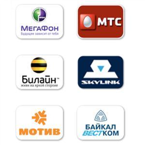 Операторы сотовой связи Заинска