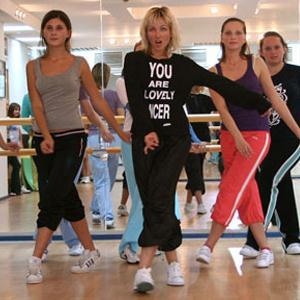 Школы танцев Заинска