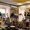 Музыкальные магазины в Заинске