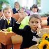 Школы в Заинске