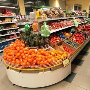 Супермаркеты Заинска