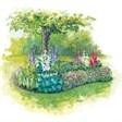 Оздоровительный центр Росинка - иконка «сад» в Заинске